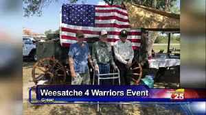 Weesatche 4 Warriors Event [Video]