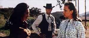 A Pistol for Ringo Movie (1965) [Video]