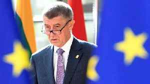 News video: Andrej Babis probe: Czech lawyers drop fraud charges against prime minister