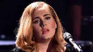 Adele reportedly requests joint custody of son after filing for divorce [Video]