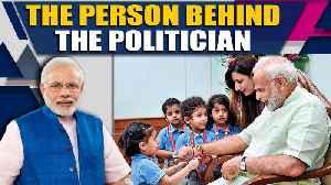 On PM Narendra Modi's birthday, we explore his life beyond politics |OneIndia News [Video]