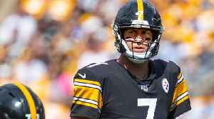 How Much Trouble Are the Steelers in Without Ben Roethlisberger? [Video]