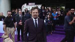 Mark Ruffalo slams U.K. Prime Minister Boris Johnson for Hulk comparison [Video]