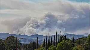 Taking No Chances, California Readies for 2019 Fire Season [Video]
