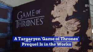 Targaryens Will Return In New Game of Thrones Prequel [Video]