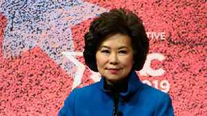 US House panel To Investigate Transportation Secretary Elaine Chao [Video]