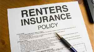 Renting? You Need Renters Insurance, And Here's Why [Video]