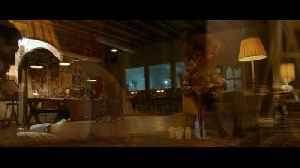Depraved Movie Clip - The Brain Plays Tricks [Video]