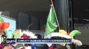 Celebrating Mexico's Independence Day [Video]