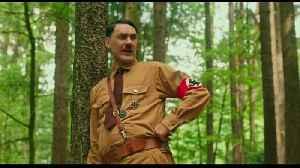 Nazi satire 'Jojo Rabbit' wins TIFF's Oscar-bellwether award [Video]