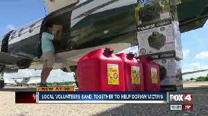 Local business owners deliver generators, supplies to the Bahamas [Video]