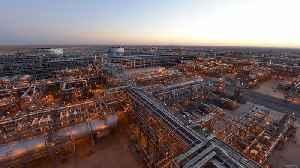 Trump Administration Blames Iran For Saudi Oil Attacks [Video]