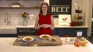 Jumpstart a Healthier Lifestyle with Simple Kitchen Swaps [Video]