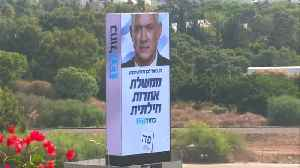 Israel's election - will Netanyahu survive? [Video]