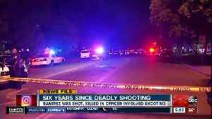 Monday marks six years since deadly shooting [Video]
