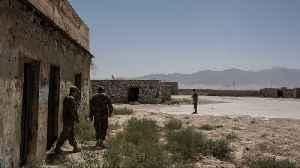 U.S. Service Member Killed In Afghanistan [Video]