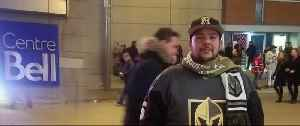 VGK Superfan on a mission to see team play in every NHL arena [Video]