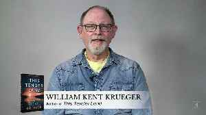 William Kent Krueger on His New York Times Bestselling Book This Tender Land [Video]
