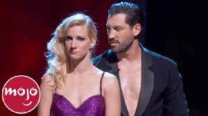 Top 10 Shocking Eliminations on Dancing with the Stars [Video]