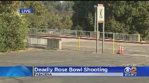 1 Dead, 1 Wounded In Parking Lot Shooting At Rose Bowl [Video]