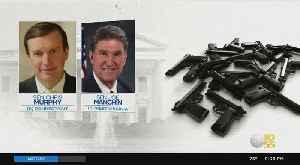 N.Y. Lawmakers Pressure Trump On Gun Reform [Video]