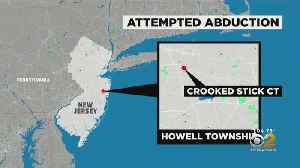 Cops Probing Attempted Abduction In Howell Township, N.J. [Video]