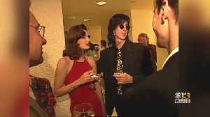 Police Rock Star Ric Ocasek Found Dead In NYC Apartment [Video]