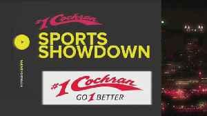 #1 Cochran Sports Showdown: September 16, 2019 (Part 4) [Video]
