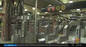 Express Train Service Begins On F Subway Line Today [Video]