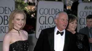 Nicole Kidman mourns father in public tribute [Video]