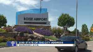 2019 State of the City address happening Wednesday [Video]