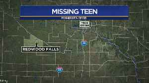Search To Resume Monday For Teen Who Fell Into Minnesota River [Video]