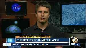 Climate Change: Living in a warming world [Video]