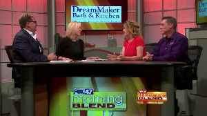 DreamMaker Bath & Kitchen - 9/16/19 [Video]