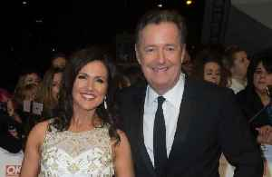 Susanna Reid: Working with Piers Morgan changed me [Video]