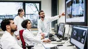 A.I. Transforming The Future Of Medicine [Video]