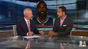 Sports Final: Breaking Down Antonio Brown's Debut With Patriots [Video]