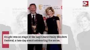 Peaky Blinders film in the works [Video]