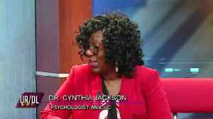 Urban Outlook: Depression in Young African American Kids P.1 [Video]