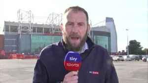 'De Gea deal a real boost for Man Utd' [Video]