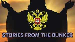 The Mystery of the Russian Messiahs - Stories From The Bunker #44 [Video]