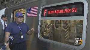 New Express F Train Subway Service Now Running From Manhattan To Coney Island [Video]