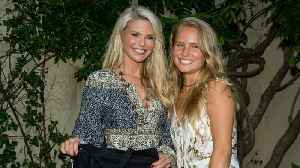 News video: 'Dancing With the Stars': Christie Brinkley to be Replaced by Daughter After Injury   THR News
