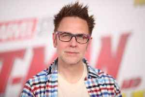 James Gunn says he'll remain tight-lipped about Suicide Squad 2 [Video]