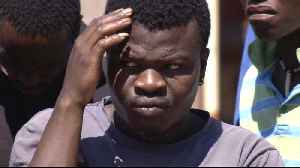 Johannesburg violence: Foreign workers targeted by jobless [Video]