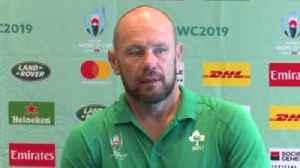 Ireland upbeat on Henshaw fitness [Video]