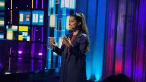 News video: Lilly Singh In Late Night