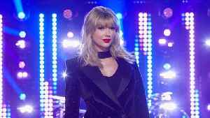 'The Voice': Taylor Swift Returns as Mega Mentor for Season 17 | THR News [Video]