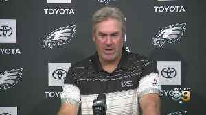 Doug Pederson Reacts As Eagles Look To Bounce Back Following Week 2 Loss [Video]