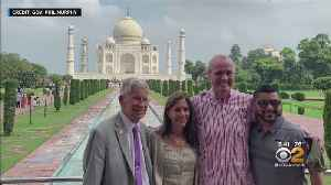 NJ Gov. Phil Murphy On Trade Mission To India [Video]